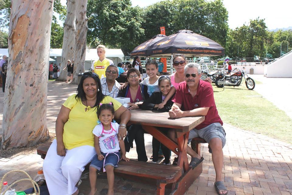 Family Fun in the Intercontinental Village